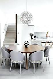 modern grey dining table modern grey dining chairs transitional dining chairs dining room