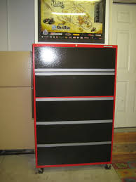 Lateral File Cabinet With Storage Lateral File Cabinet Rev The Garage Journal Board Looks