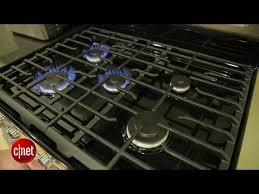 Kitchenaide Cooktop There U0027s More To Kitchenaid U0027s Gas Range Than Meets The Eye Youtube