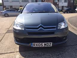 citroen c4 vts 2 0diesel 140hp 3owners 2005 no bmw and no audi no