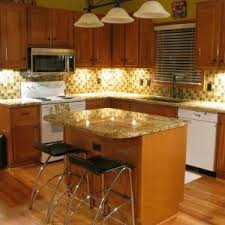 Granite Countertops And Kitchen Tile Backsplashes 3 by Kitchen Glass Tile Backsplash For Beautify Decorating Your