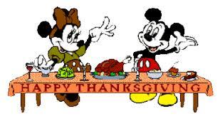 disney thanksgiving clip art u2013 happy thanksgiving
