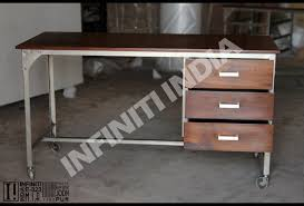 Industrial Office Desks Industrial Office Desk Home Office Industrial With Adjustable