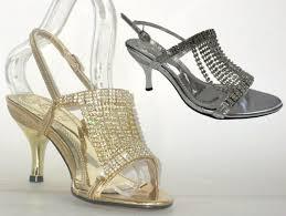 wedding shoes kitten heel uk womens designer diamantes silver low kitten heel wedding