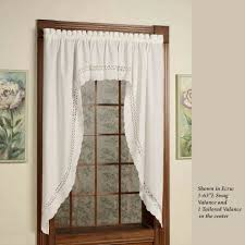 Curtains Valances And Swags Curtain Valance Swag Inspect Home
