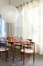 dining room gorgeous indoor wicker honey side chairs organic