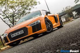 2017 audi r8 v10 review test drive motorbeam