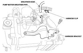 rear differential honda crv noise from the rear differential 2012 2014 honda cr v honda
