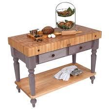 Kitchen Work Tables Islands by 124 Best Kitchen Island Ideas Images On Pinterest Kitchen