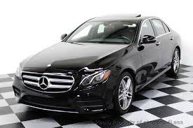mercedes amg sports 2017 used mercedes certified e300 4matic amg sport package