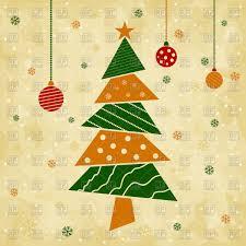 christmas card paper christmas lights decoration