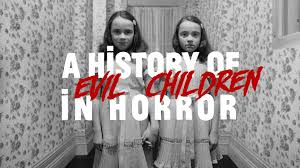 a brief history of evil children in horror movies youtube