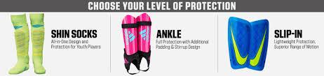 baby sock size guide shin guards u0027s sporting goods