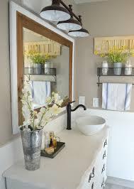 Two Vanities In Bathroom by Honest Review Of My Chalk Painted Bathroom Vanities