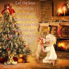 christmas love in your heart pictures photos and images for
