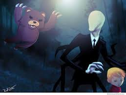 Slender Man Know Your Meme - there can be only one slender man know your meme