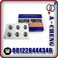 jual obat kuat maximum powerfull di gresik 081228444346
