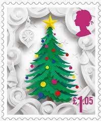 What Side Do Stamps Go On by Christmas Stamps 2016 Royal Mail Unveil Designs By Helen