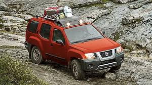 2003 Nissan Frontier Roof Rack by 2015 Nissan Xterra Suv Nissan Usa