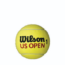open us open wilson sporting goods