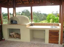 outdoor kitchen ideas u2013 freeyourspirit club