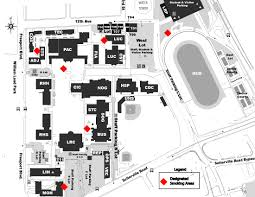 Sac State Campus Map by Sac City College Map Adriftskateshop
