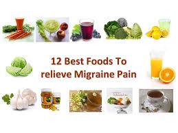 health videos 12 best foods to relieve migraine headache youtube