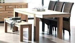 banc d angle de cuisine table avec banquette mariorunhack co