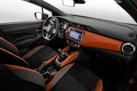 nissan micra new model price 2017 nissan micra price review interior car reviews and price