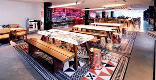Hotel Interior Design Singapore Philippe Starck Completes Interior Of M Social Design Hotel In