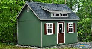 large storage sheds outdoor garden sheds horizon structures