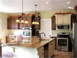 cherry kitchen ideas kitchen ideas island cabinets with white for granite