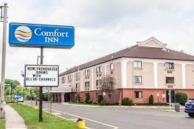 Comfort Inn Jersey City Comfort Inn Hotels In Mt Laurel Nj By Choice Hotels