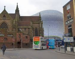 Different Architectural Styles by A Mix Of Architectural Styles And Different Cultures Birmingham