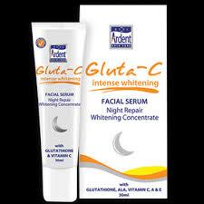 Gluta Skin Care gluta c whitening serum gluta c whitening