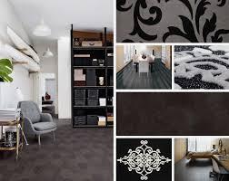 tapis de sol bureau comment choisir tapis en fonction de revêtement de sol