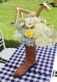 Western Style Centerpieces by 250 Best Cowboy Party Ideas Images On Pinterest Birthday Party