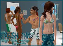 Liana Sims 2 Preview Women S Clothing Swimwear Http Www Digitalperversion Net Gardenofshadows Index Php Topic