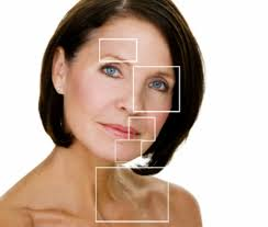 Red Flaky Skin Around Nose And Eyebrows Menopause Itching Perimenopause