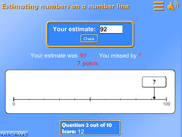 read to the nearest division and half division scales that are