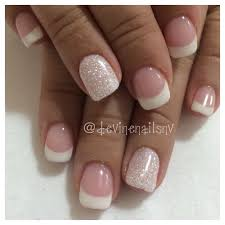 best 25 pink gel nails ideas on pinterest sparkle gel nails