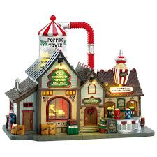 lemax halloween houses lemax village sights and sounds gift spice
