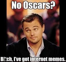 Biggest Internet Memes - taylor lautner declared the next leonardo dicaprio smosh
