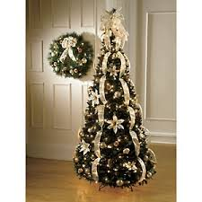 collapsible christmas tree the wall helpful how to it s a christmas decorating