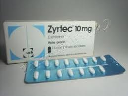 Obat Cetirizine 10 Mg cetirizine hcl 10mg obat apa cetirizine 10 mg coated tablets