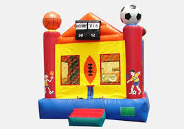bounce house rental miami bounce house rentals miami a party 4 less