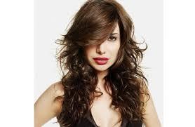 hair cut feathered ends short long bob flip wavy feather hair cut womenitems com