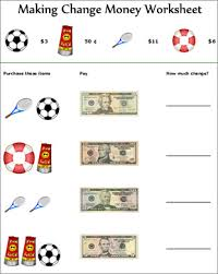 collections of math money games easy worksheet ideas