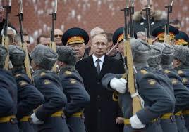 vladimir putin military russia s plot against the west politico