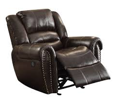Reclining Leather Armchair Top 10 Best Leather Recliner Chairs In 2017 Reviews